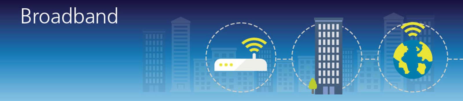 Zeonet Broadband